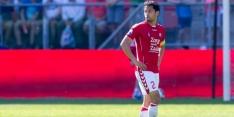 """Van der Maarel blij met nieuw contract: """"Ik koester wat hier is"""""""