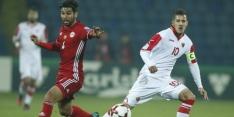 Groep E: Montenegro geeft het weg, Polen haalt gram