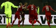 Een nadere kennismaking met voetbaldwerg Luxemburg
