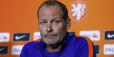 """Blind: """"Bulgarije en Luxemburg moeten zes punten zijn"""""""