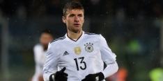 Perschef San Marino hekelt uitspraken Müller