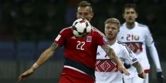 Eredivisie-bekende Joachim niet inzetbaar tegen Oranje