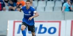 De 41-jarige oud-PSV'er Simons stopt 'in principe' na dit seizoen