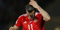 Bale mist ook Nations League-wedstrijd tegen Ierland
