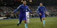Kamp-Lyon hoopt op Memphis in 'Choc des Olympiques'