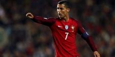 """Ronaldo: """"De Fransen waren een beetje te ontspannen"""""""