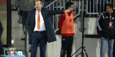 Nederland plant oefenduels met Marokko en Ivoorkust