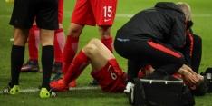 FIFA start onderzoek naar vuurwerk Roemeense fans