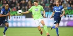 Schalke klopt Wolfsburg, Ingolstadt boekt eerste zege
