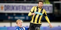 Vitesse-speler Yeini keert terug naar Maccabi Tel Aviv