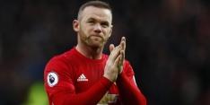 Rooney was kapot van ontslag Van Gaal bij Manchester United