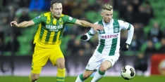 'FC Groningen en Real Salt Lake akkoord over Rusnák'