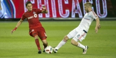 """De Leeuw geniet in VS: """"Zou de MLS iedereen aanraden"""""""
