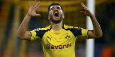 Groep F: Doelpuntenshow in Dortmund, zege Real Madrid