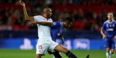 Groep H: Heetgebakerd duel in Sevilla, Lyon wint in Kroatië