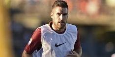 """Spalletti: """"Strootman van niveau Bayern München"""""""