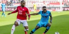 Aanvaller Kerk verlengt contract bij FC Utrecht
