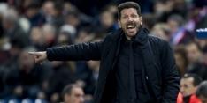 Enrique prijst Mascherano, Simeone ziet 'oude Atlético'