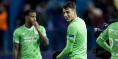Serero weigert oproep Zuid-Afrika, Arias blijft geblesseerd bij PSV