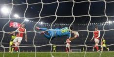 League Cup-keeper tekent nieuw contract bij Arsenal