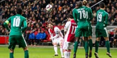Jeugdig Ajax via Panathinaikos naar groepswinst EL
