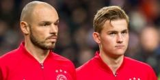 Westermann ziet 'goede vent' Bosz slagen bij Dortmund