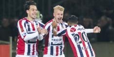 """Schuurman: """"Bij Feyenoord bijna altijd de bovenliggende partij"""""""