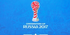 Confederations Cup: Portugal en Duitsland ontlopen elkaar