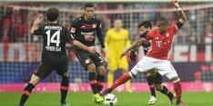 Juventus huurt Costa met optie tot koop van Bayern