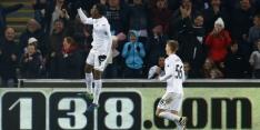 Narsingh en Fer blijven geloven in lijfsbehoud Swansea