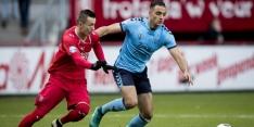 """Utrecht geniet van talenten: """"Ben moeilijk te verdedigen"""""""