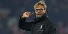 """Klopp: """"Bosz bij Dortmund kan sensationeel worden"""""""