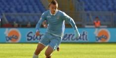 Lazio doet zonder Nederlanders goede zaken tegen Palermo