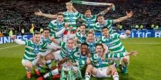 Celtic win Schotse League Cup ten koste van Aberdeen
