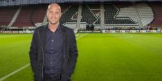 Jordi Cruijff aan de slag als trainer van Maccabi Tel Aviv