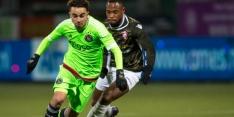 Ajax week zonder Nouri, Stans mag vertrekken bij NAC