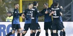 Veerkrachtig Atalanta doet goede zaken in de Serie A
