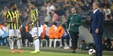 Fenerbahçe wint thuis na late assist Lens van Maher