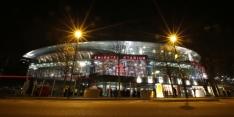 Arsenal pikt bij Feyenoord vertrokken Salah-Eddine op