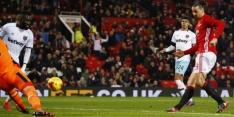 Mourinho bekeek duel United op 'geheime locatie'