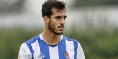 Sociedad, Bilbao en Alavés winnen in Copa del Rey