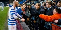 Eén jaar later: Ajax-beul Smeets weg bij De Graafschap
