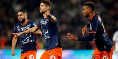 Paris Saint-Germain hard onderuit, Monaco passeert