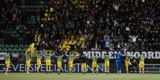 ADO start met drie aanwinsten, Diks nog op Vitesse-bank