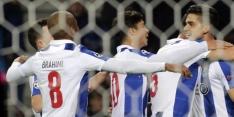 FC Porto verliest bij Moreirense en ligt uit beker
