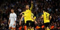Groep F: 'BVB' houdt stand bij Real, Legia bluft Sporting af
