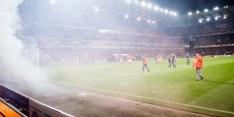 Standard en Charleroi houden geen punt over aan derby