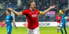 Uitblinkende Rienstra in sterrenteam van Europa League