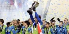 Seattle na penalty's voor het eerst MLS-kampioen