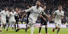 Real Madrid heerst in het UEFA Team van het Jaar